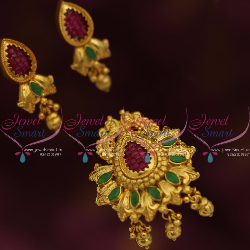 Ps7462 peacock one gram gold plated fashion jewellery pendant set ps7462 peacock one gram gold plated fashion jewellery pendant set screwback earrings aloadofball Images
