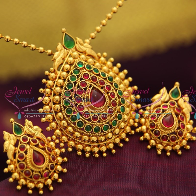 Ps0645 indian fashion jewelry gold plated kempu temple stones ps0645 indian fashion jewelry gold plated kempu temple stones pendant earrings aloadofball Gallery