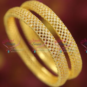 american-diamond-sparkling-stones-gold-plated-exclusive-design-bangles-jewellery-online