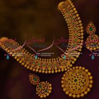 Broad Floral Designer Exclusive Fine Intricate Handmade Jewelry Antique Collections
