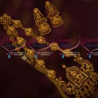 Temple Jewellery Gundla Mala Latest AD Traditional South Indian Imitation Collections