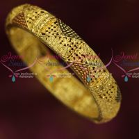 Meenakari Work Gold Covering Bangles Light Weight Jewelry Shop Online