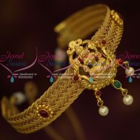 Belt Vanki Temple God Design Bridal Jewellery Matte Premium Gold Finish Shop Online