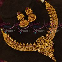 Original Kemp Temple Jewellery Lord Krishna Engraved Traditional Designs Online