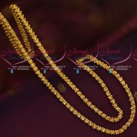 30 Inches Dasavatharam Design 5 MM Chain Flexible Cutting Daily Wear Imitation Jewellery Shop Online