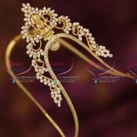 aae535adba6 latest-south-indian-traditional-gold-design-aravanki-armlet-
