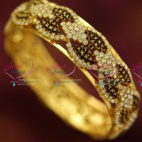 broad-grand-single-piece-party-wear-gold-plated-white-maroon-stone-bangles-buy-online